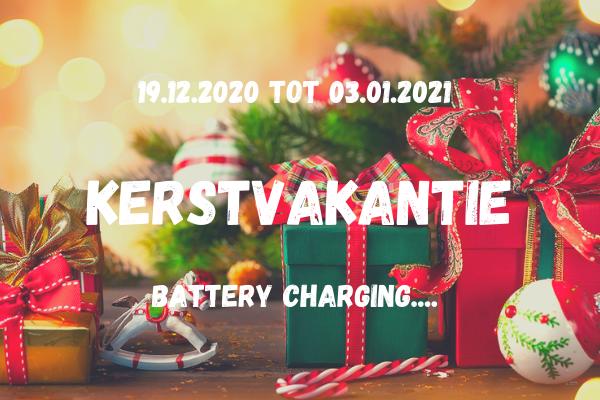 Kerstvakantie| Taekwon-Do Nieuwegein