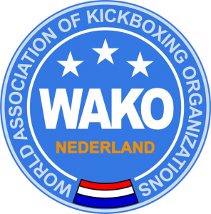 Kickboxing Nieuwegein
