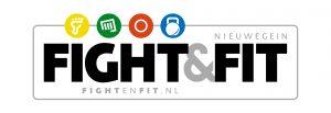 Fight & Fit Logo